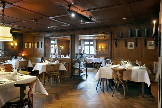 Restaurant Ritter Stube at Hotel Ritter Durbach