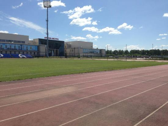 Arena Istra