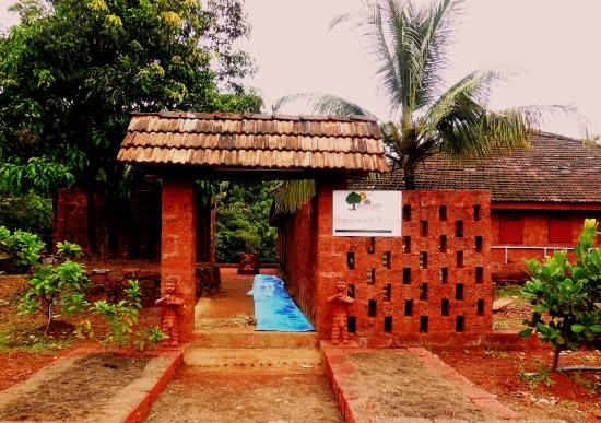 Hapuswadi Resort Dapoli Maharashtra Guesthouse Reviews Photos Tripadvisor