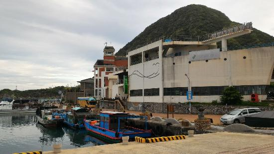Shih Ti Fish Harbor