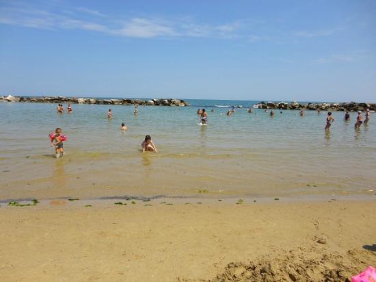 Matrimonio Spiaggia Ortona : Lido riccio foto di spiaggia ortona