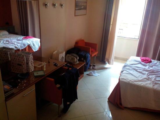 Hotel Del Corso : CAMERA