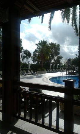 Seher Resort & Spa: hotel Seher