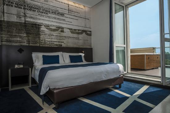Hotel Manin : Panoramic Suite & Pool