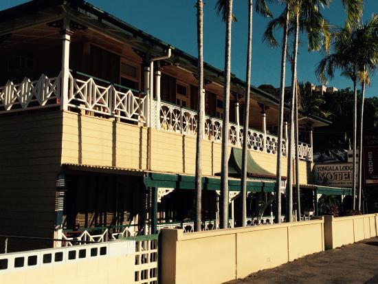 Yongala Lodge by The Strand: photo0.jpg