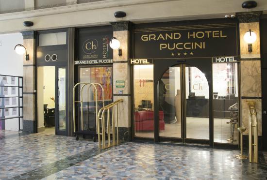 IH Hotels Milano Puccini