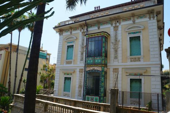 Villa Angerer