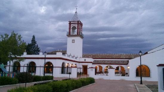 Restaurante Cortijo Torrepavas