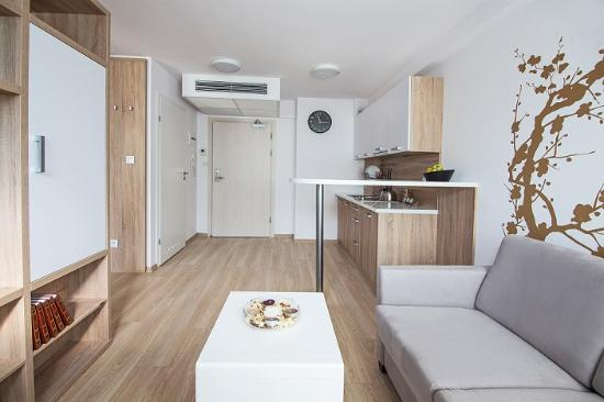 Starter Microapartments