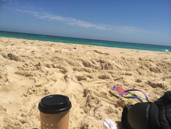 City Beach: good memories.... citybeach