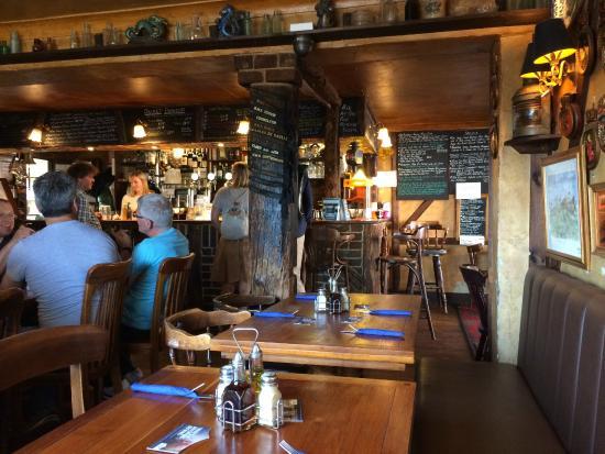 The Blue Bell Inn Old World Charm