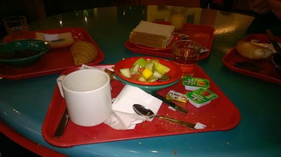 La chambre photo de disney 39 s hotel santa fe marne la vall e tripadvisor - Chambre hotel santa fe disney ...