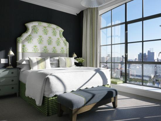 crosby street hotel updated 2018 prices reviews new. Black Bedroom Furniture Sets. Home Design Ideas