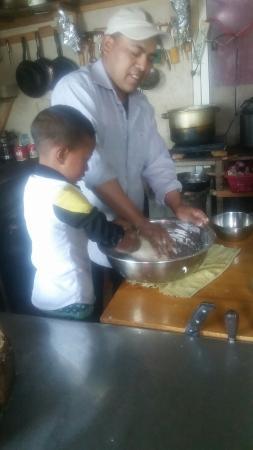 Bhuskar's Kitchen