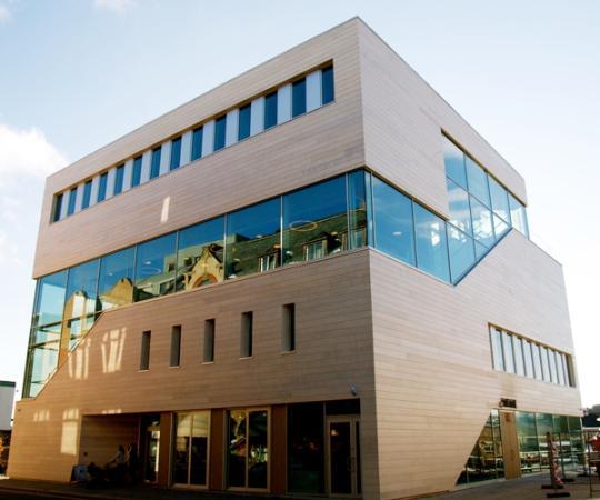 Fredrikstad Literature House