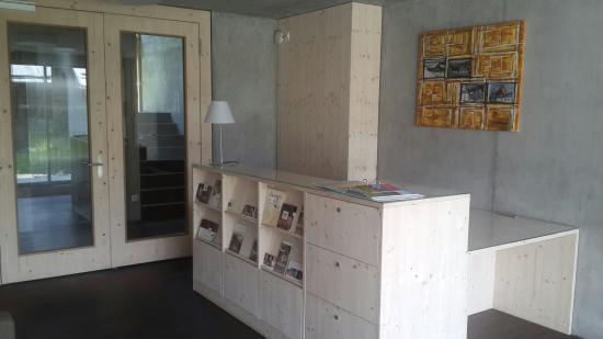 Nova Casa Spinatscha
