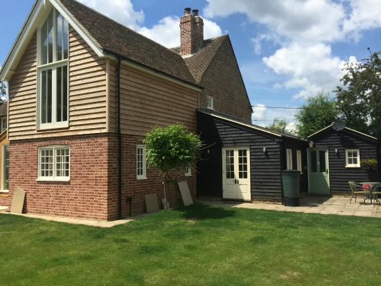Oast house preston bed and breakfast updated 2017 b b for Preston house