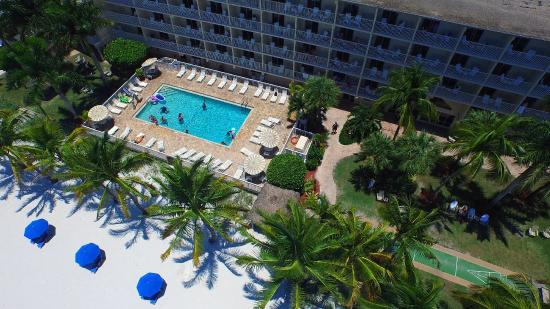 Best Western Plus Beach Resort Pool