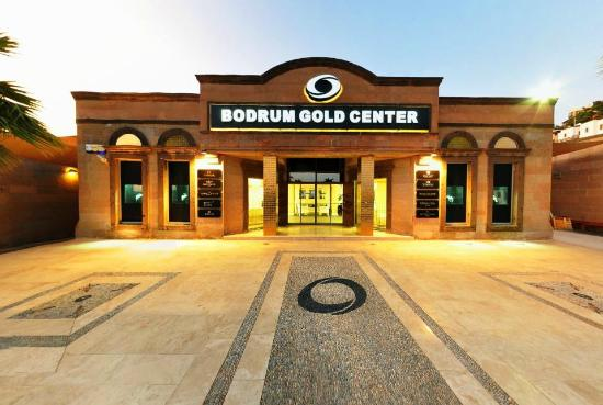 Bodrum Gold Center