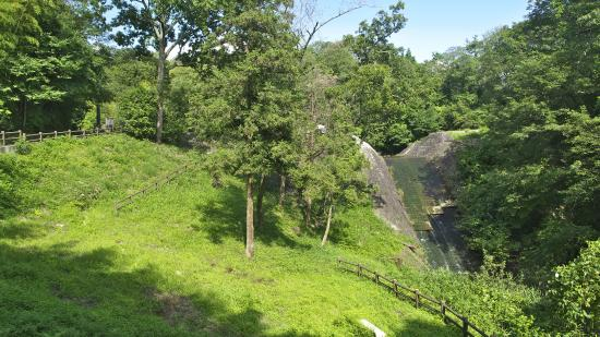 Fudogawa Sabo Historical Park