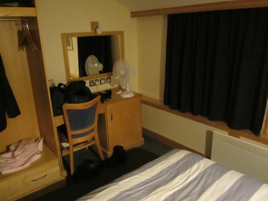 Weald of Kent Golf Course & Hotel: ROOM 13