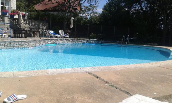 Picture of marsham court hotel bournemouth - Hotels in bournemouth with swimming pool ...