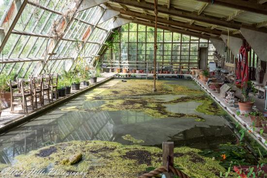 Shipley Gardens
