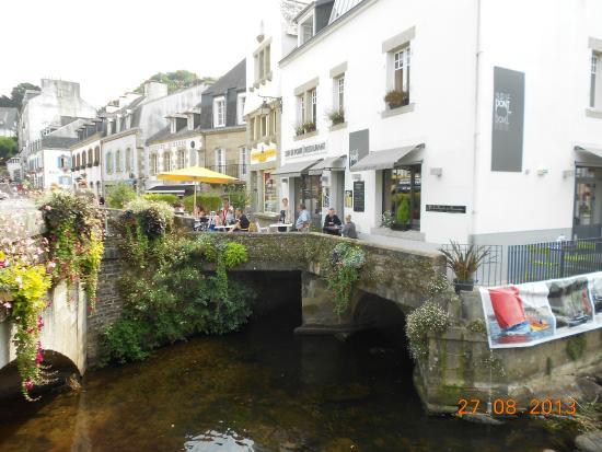 Restaurant Sur le Pont