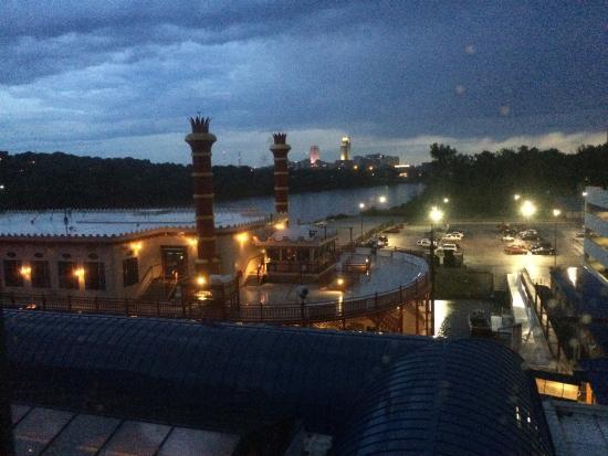 River Boat Picture Of Ameristar Casino Hotel Council