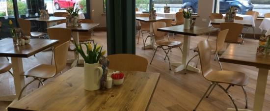 Olivia's Artisan Bakery and Cafe