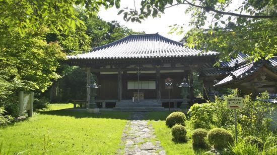 Jindoji Temple