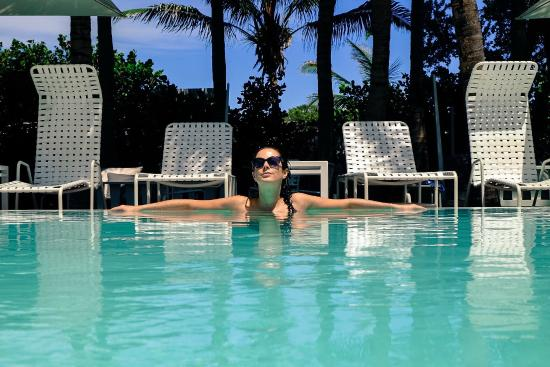 COMO Metropolitan Miami Beach: Pool