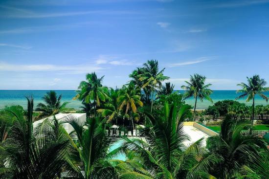 COMO Metropolitan Miami Beach: View from room
