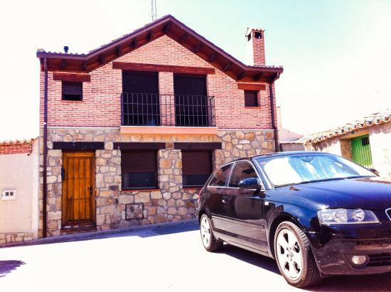 Casas el Carmen: Exterior de Carmen Exclusive