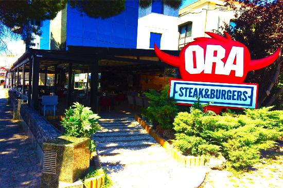 Ora Steak & Burgers