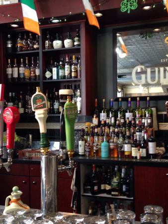McCarthy's Red Stag Pub and Whiskey Bar