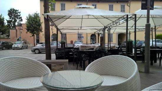 Alterego Cafè 3 - Picture of AlterEgoCafe Bistrot, Ceriano
