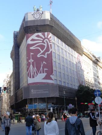 Edificio Siemens