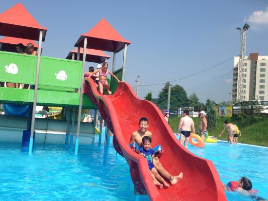 Smile Aqua Park
