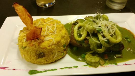 Restaurant Peruano Huari