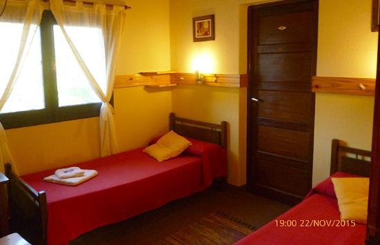 Photo of Hotel Halcon Villa General Belgrano