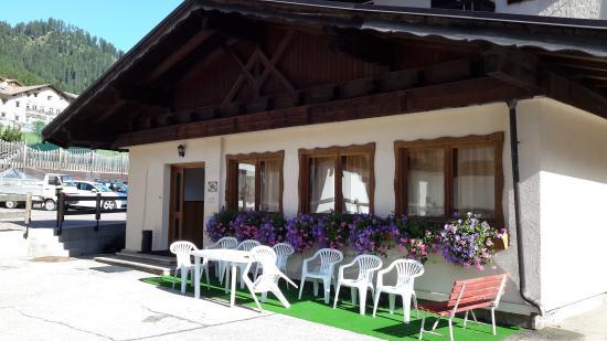 Hotel Alpe: dependance