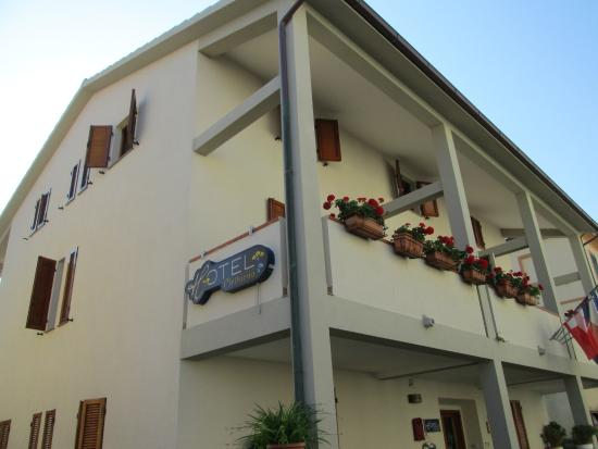 Hotel B&B Ciritorno