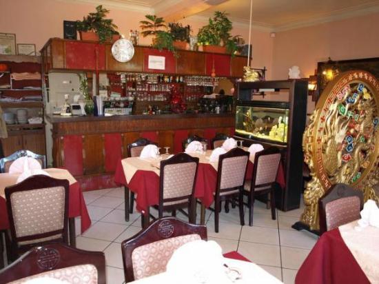 Fleur de chine pfastatt restaurant avis numéro