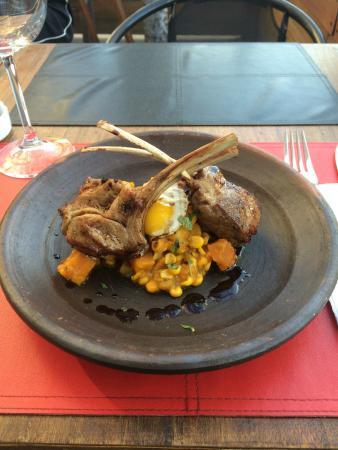 Dal Cuore: Comida com muito sabor!!!