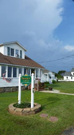 Susan's on Smith Island: Susan's B&B