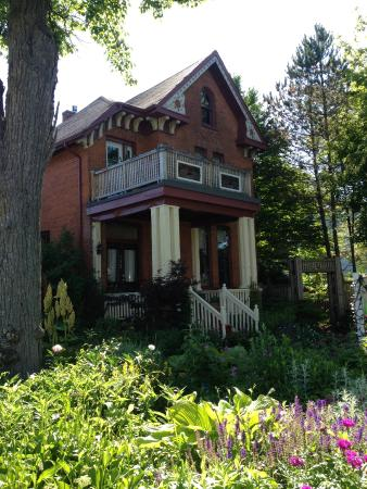 Turtle Island Bed and Breakfast: Turtle Island B&B, Gananoque