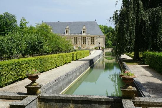 Joinville frankreich tourismus in joinville tripadvisor - Chateau du grand jardin valensole ...