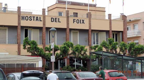 Hostal Del Foix