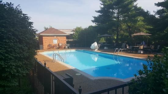 Best Western Spring Hill Inn & Suites: Pool